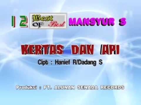 Kertas Dan Api   Mansyur S   Free Video Streaming   Mp3 Download   27 02 2014