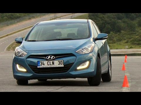 Test Hyundai i30