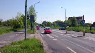 Alarmowo 361[D]21 GBA 3/28 Mercedes-Benz Atego 1530 z JRG 1 Legnica