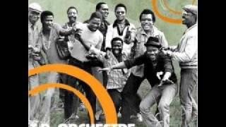 T.P. Orchestre Poly-Rythmo de Cotonou - Gbeto Vivi