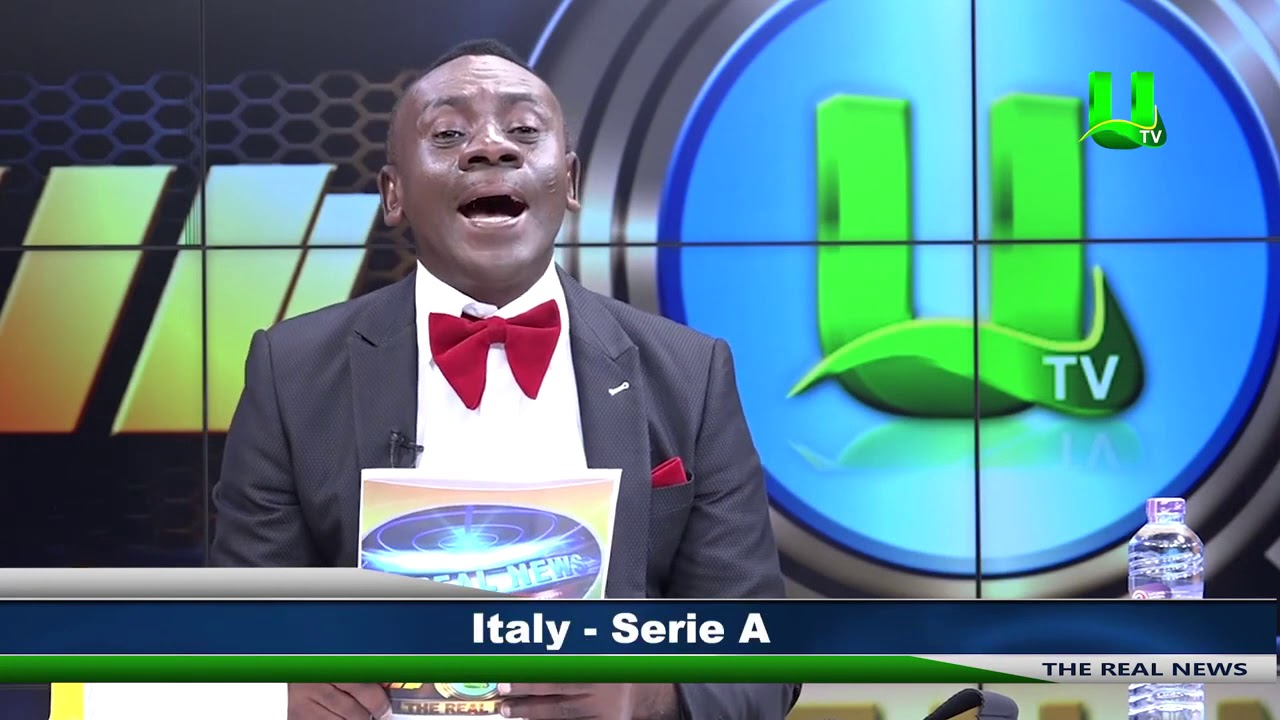 Download Akrobeto 'Massacres' Names Of Foreign Clubs As He Gives Fixtures From Bundesliga To Italian Serie A