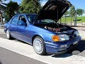 Ford Sierra Saphire RS Cosworth