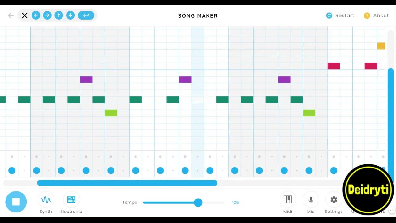 google music maker