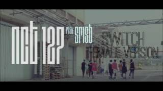 NCT 127 Switch Feat SR15B Female Version