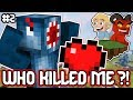 I LOST MY FIRST LIFE!! - FRIEND OR FOE! #2 | MINECRAFT