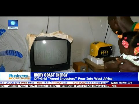Off Grid Power Investors Provides Affordable Electricity In Ivory Coast |Business Incorporated|