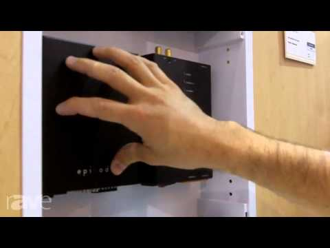 CEDIA 2013: SnapAV Shows Off its VersaBox Solution