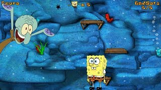 SpongeBob SquarePants: Battle for Bikini Bottom - Mermalair