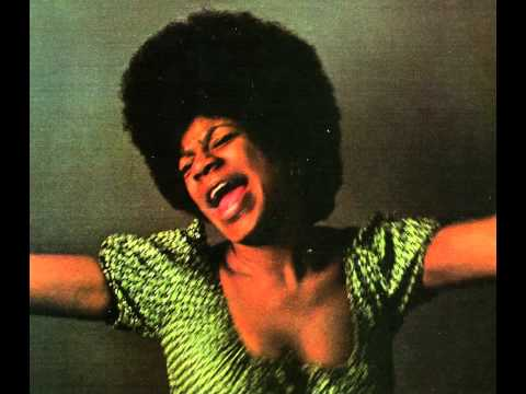 Merry Clayton - Gimme Shelter (Acapela)