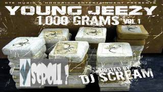 "Young Jeezy- ""Choppa N Da Paint"" ""Dope Boy Swag"" ""Powder"" ""Drug Dealin"