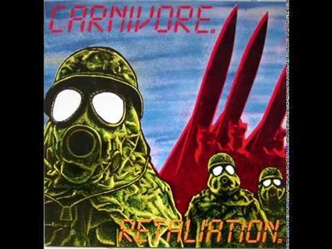 Carnivore : Retaliation (Full Album) 1987