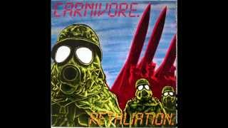 Carnivore : Retaliation (Full Album) 1987
