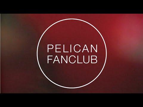 PELICAN FANCLUB - Dali (MV)