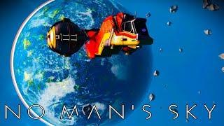ОНА ПРОСТО ПРЕКРАСНА! • No Man's Sky #20