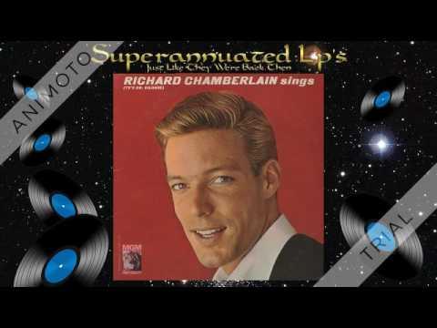 RICHARD CHAMBERLAIN Sings Side One