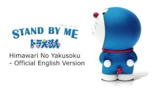 himawari no yakusoku - english cover by matt cabb - stand by me doraemon