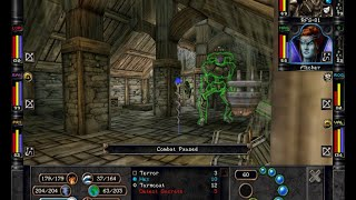 Overview - First Person RPG Games 2000-2004