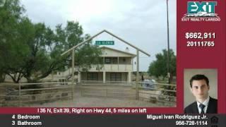 0000 Highway 44 Encinal TX