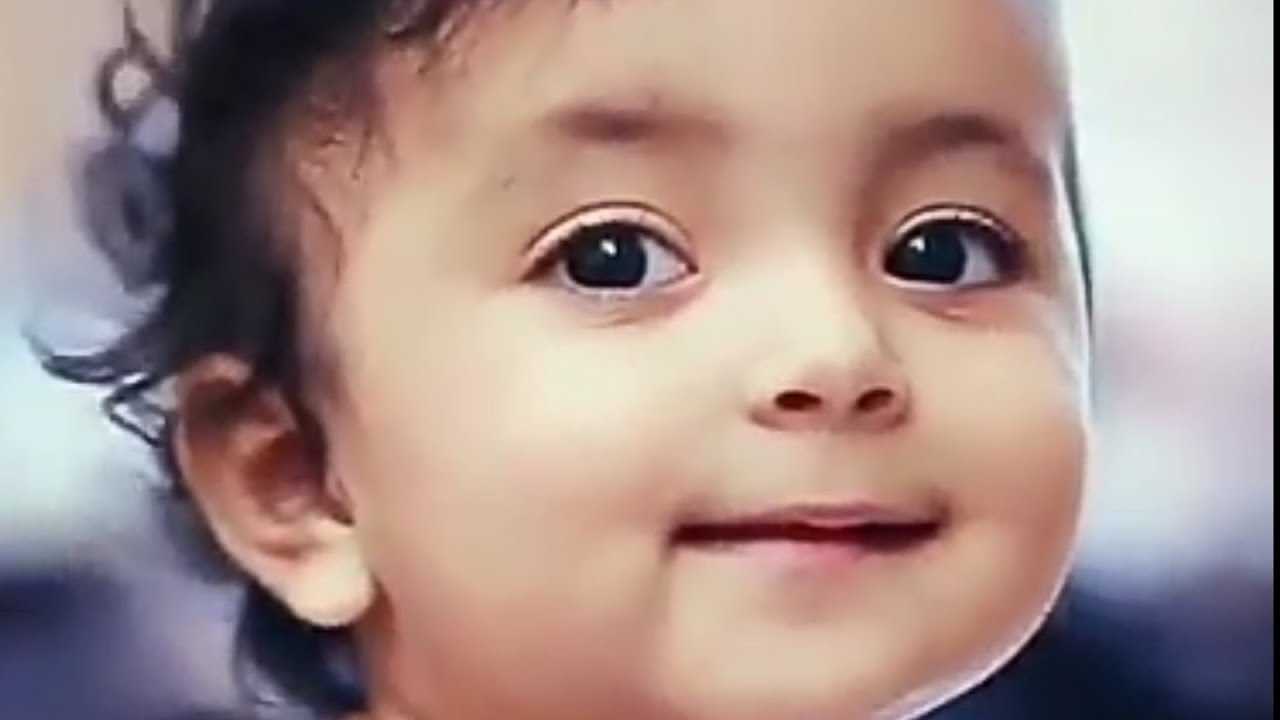 latest whatsapp status baby video | november 2017| cute expression