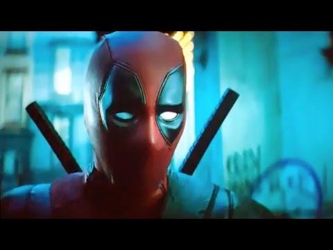 Logan DEADPOOL 2 Preview Scene EXPLAINED!
