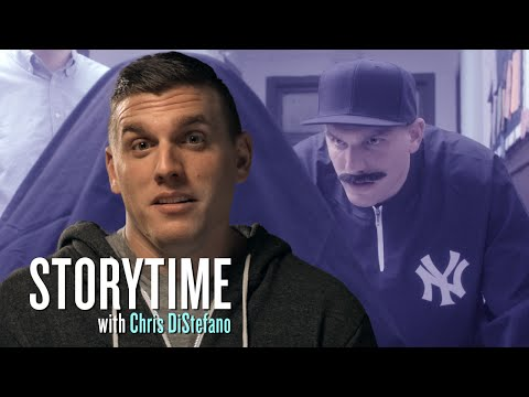 Dad vs Priest ft. Chris DiStefano