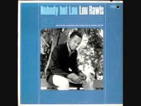Whispering Grass -  Lou Rawls