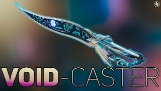 Black Talon Exotic Sword (Void-Caster) | Destiny 2 Forsaken