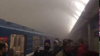 ВИДЕО Питер взрыв в метро Метро Питер взрыв Санкт Петербург теракт в метрополитен ПОДПИШИСЬ