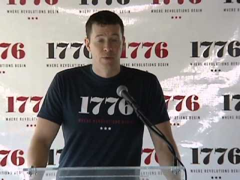 1776 Campus Launched, 2/6/13