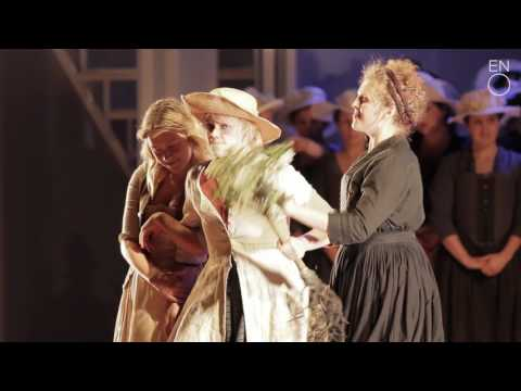 Mozart's The Marriage of Figaro ǀ English National Opera