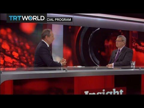 Insight: Mikhail Kasyanov Interview - Part II