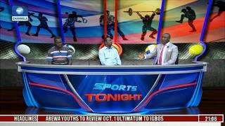 Grassroots Athletics Development In Nigeria Pt 1