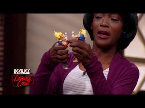 DIVORCE COURT Full Episode: Hayman Vs Williams