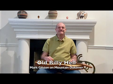 Old Billy Hell