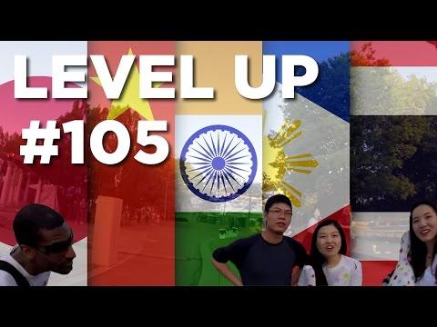 How To Speak/Practice Foreign Languages Episode#105 ((Columbus, Ohio))