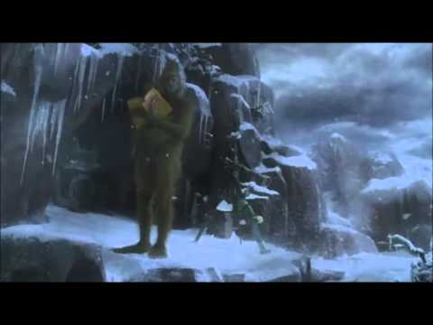 How The Grinch Stole Christmas Mountain