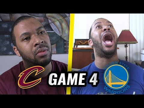 How Fans Reacted to Game 4 (NBA FINALS)
