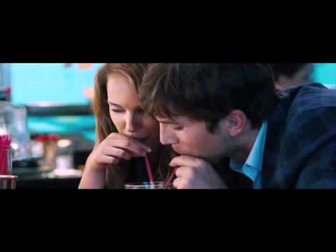 No Strings Attached Straws Scene YouTube