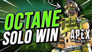 PLAYING OCTANE IN SOLOS!