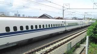N700系X1編成