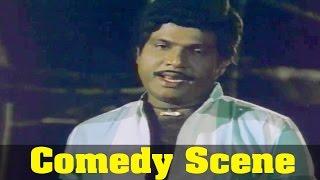 Thalayatti Bommaigal Movie : Goundamani, Drinking Comedy Scene