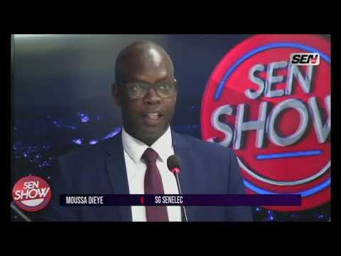 Hausse de l'électricité : Moussa Dieye