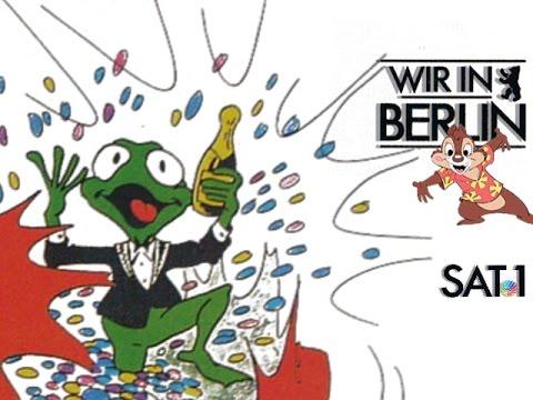 WIR GRÜSSEN AM 10.APRIL DAS EHEMALIGE BERLINER RADIO HUNDERT,6 !