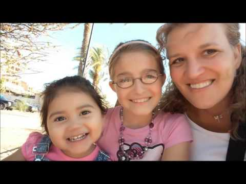 Mexican Mission Trip Slide Show with Music 2016
