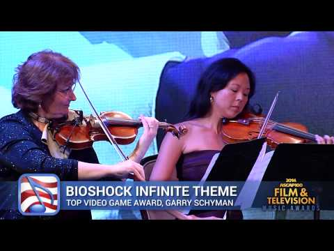 BioShock Infinite Theme (LIVE) - Composed by Garry Schyman