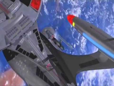 Star Trek: Odyssey 01 Part 3