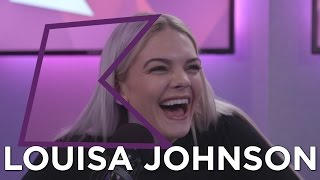 Louisa Johnson talks So Good, New Album and Honey G