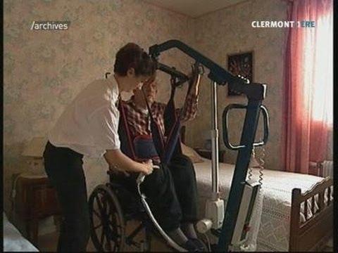 Le Puy-de-Dôme en manque d'aide à domicile
