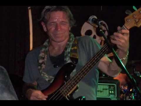 In Loving Memory: Dean Townson
