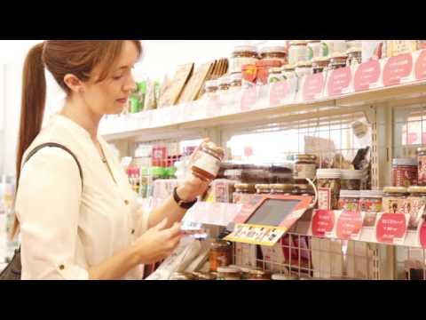 payke(訪日外国人旅行者の日本旅行中に使うスマホ向けアプリサービス)